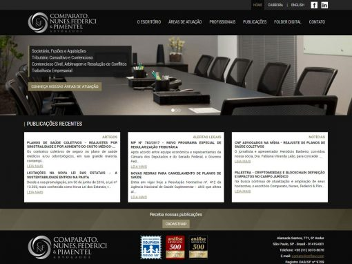 CNF Advogados