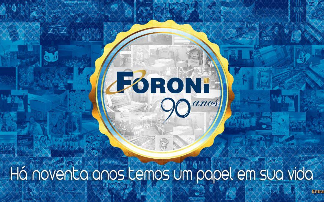 Foroni