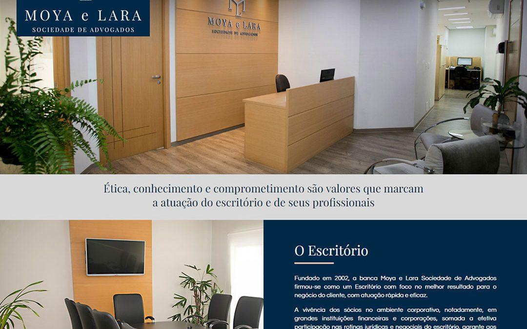 Moya e Lara Sociedade de Advogados
