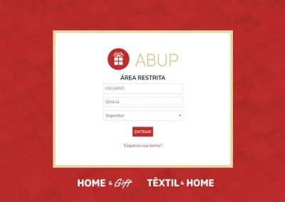 ABUP – Feiras de Decoração e Utilidades Domésticas