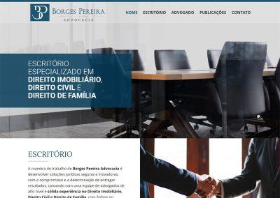 Borges Pereira Advocacia