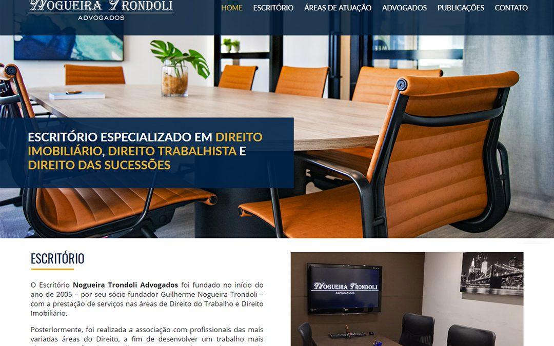 Nogueira Trondoli Advogados