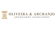 Logo Oliveira e Archanjo Advogados